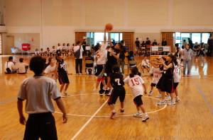 2011.10.23_練習試合、湯河原小学校、SSBG、城北、下中
