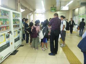 2011.10.01_親子レク、丸太の森その1