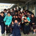 2015.03.07_山北高校女子バスケ交流会1