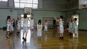 2015.07.12_練習試合、富士見小学校2