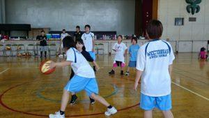 20160618_アステム湘南バスケ教室4