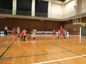 2014.08.31_大井カップ予選、西湘体育センターで千代戦
