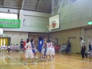 2011.10.30_練習試合、足柄、三の丸