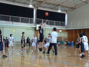 20161103_原三ツ境練習試合2